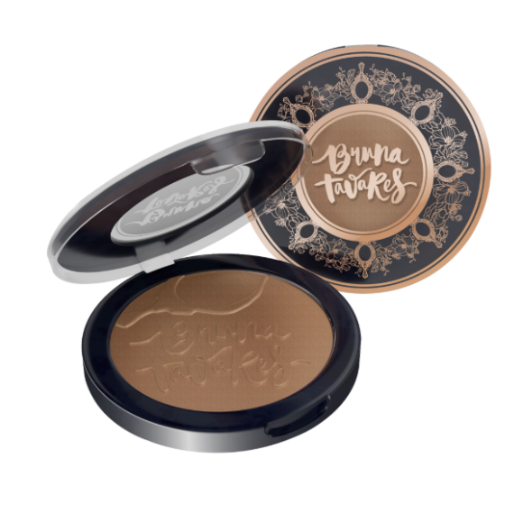 Iluminador Compacto BT Light Bronze Bruna Tavares