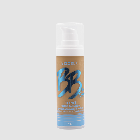 BB Cream Vizzela 35g