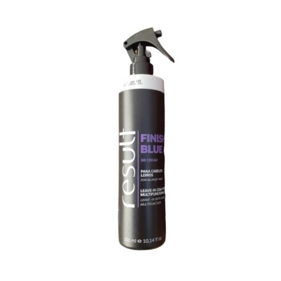 Finish Blue Leave in Result 300ml