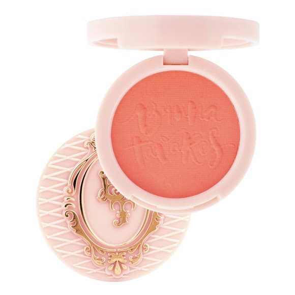 BT Blush Color Bruna Tavares Hibisco 5g