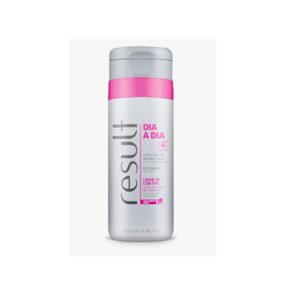 Leave in Dia a Dia Result 250ml