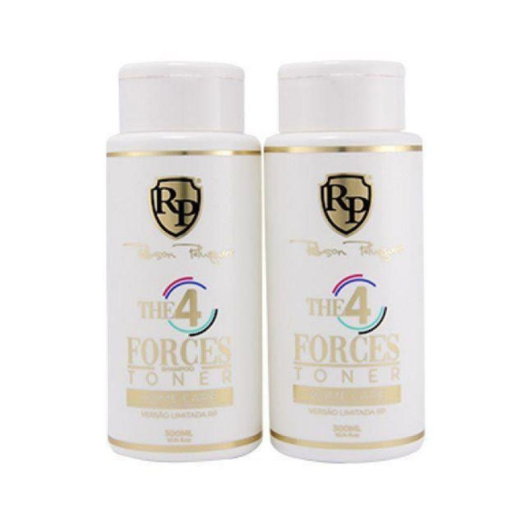 Kit Matizador Robson Peluquero - 4 Forces 300ml