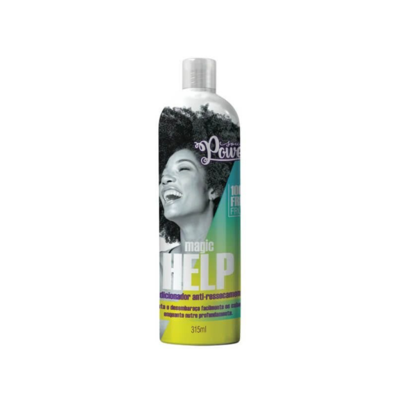Condicionador Magic Help Soul Power 315ml