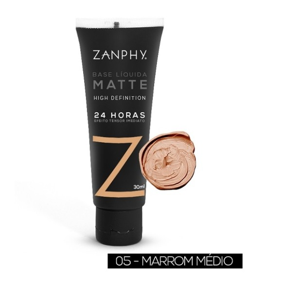 Base Matte Zanphy 05
